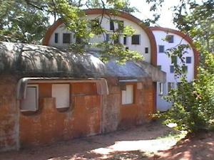 ecovillage auroville india 2